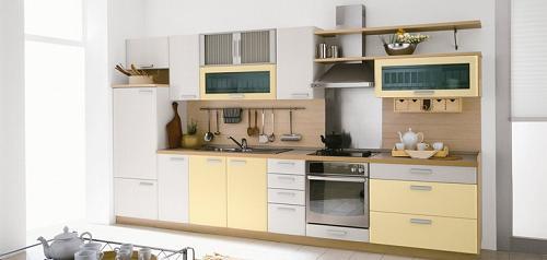 Hortenzija kuhinje svea Kuhinja HORTENZIJA