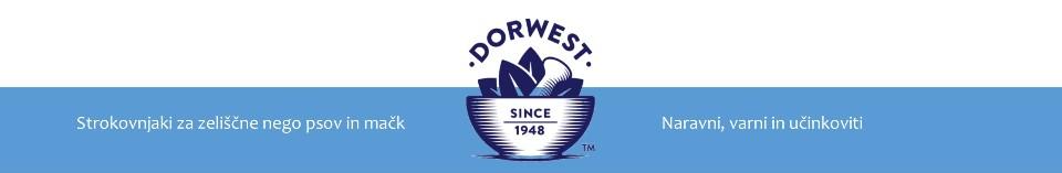 Dorwest - naravna prehranska dopolnila